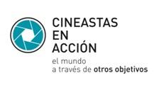 Cineastas en acción logo